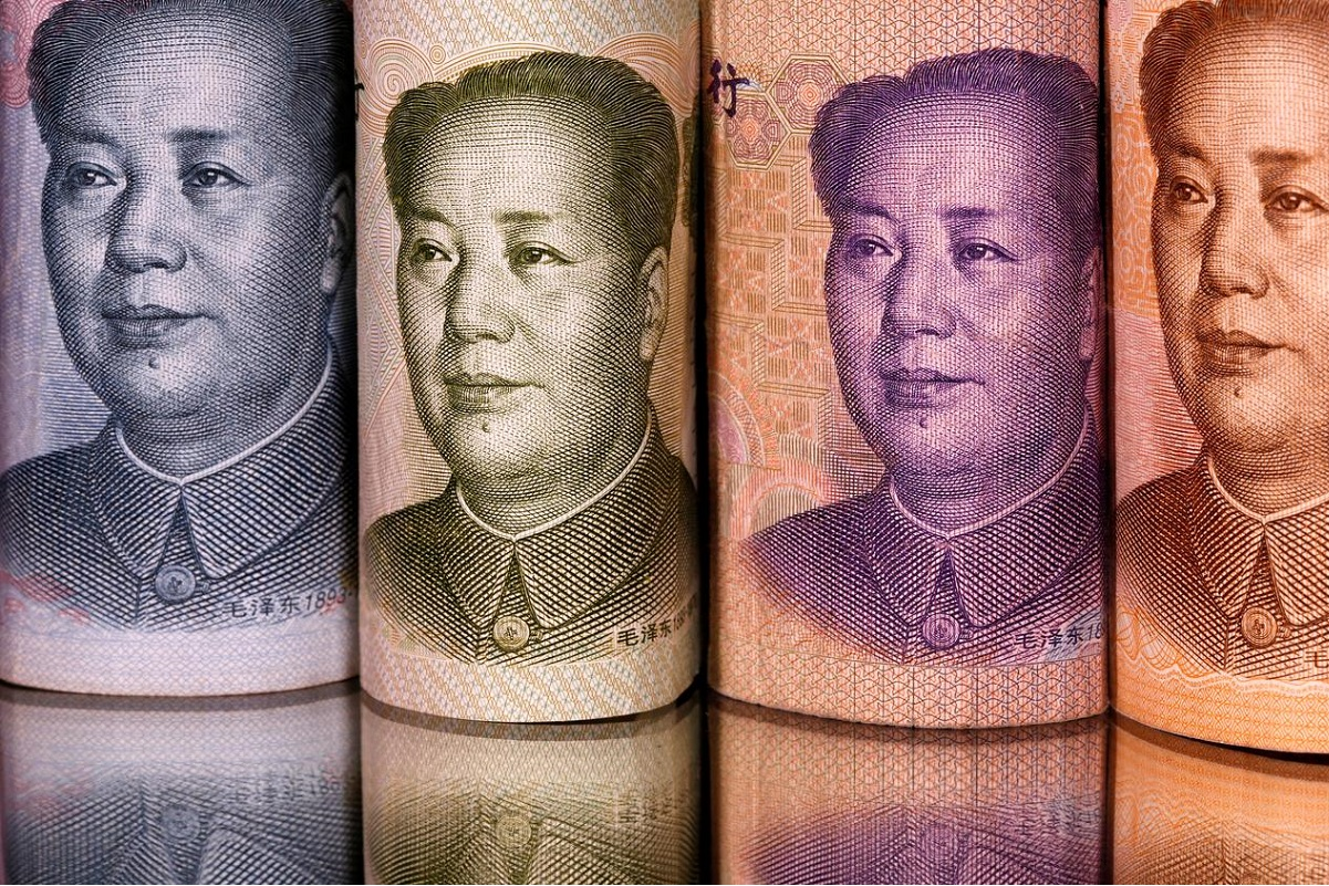 Global investors drive record inflows into Chinese bonds in July