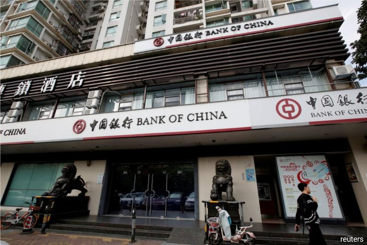 Here's how much 10 big banks have cut their China growth forecasts — CNBC