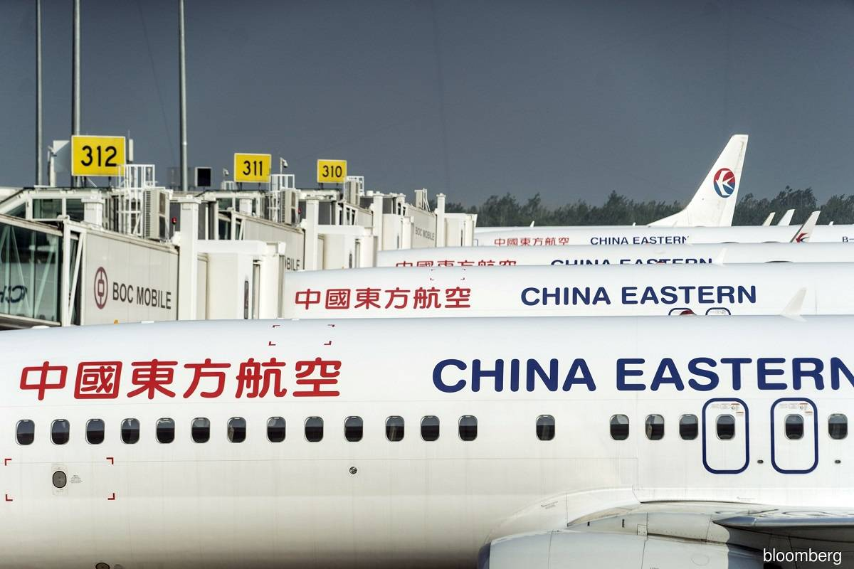 China Eastern Airlines posts narrower quarterly loss of US$216 million