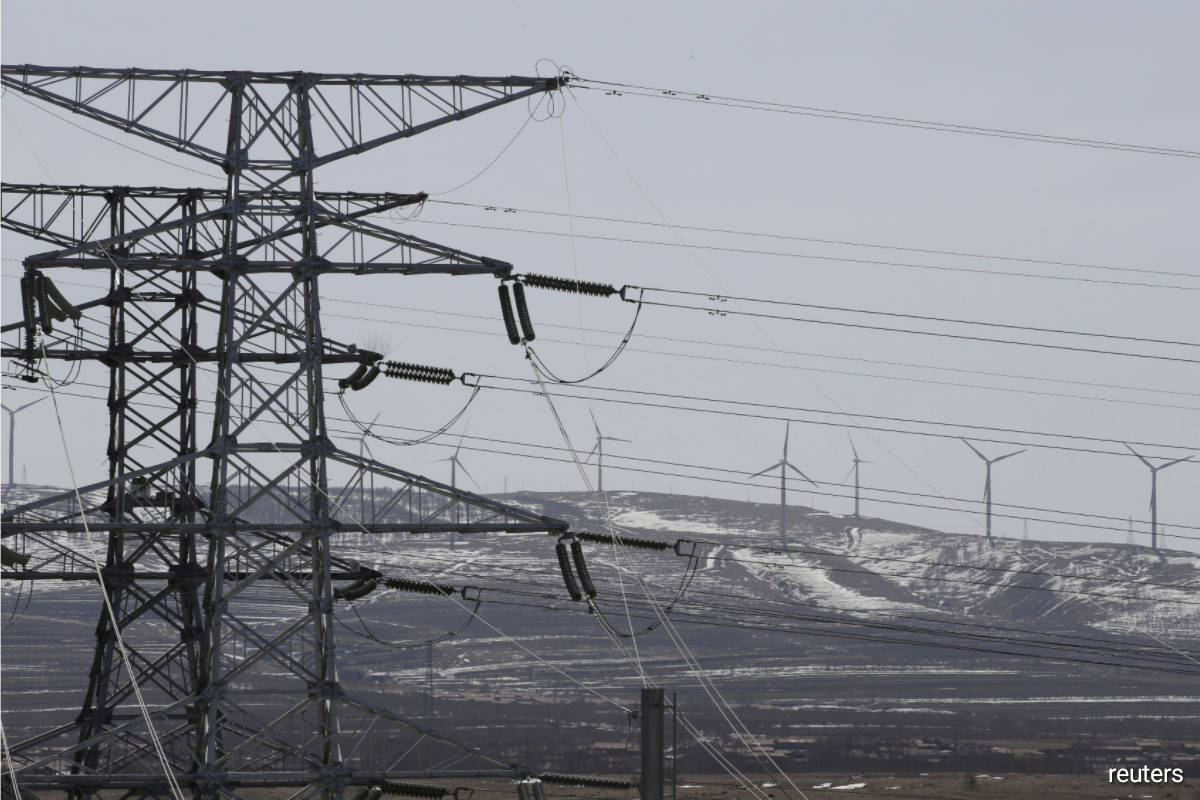 State Grid vows to ensure power demand for livelihood needs — Global Times
