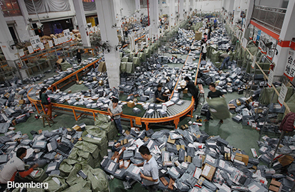 World's biggest online shopping day