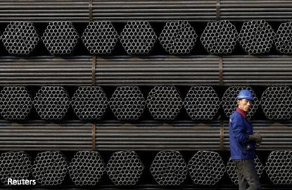 穆迪预测亚洲钢铁制造商2016年盈利或进一步下滑