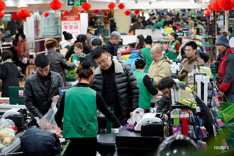 Working for the weekend: China extends holiday to spur consumers