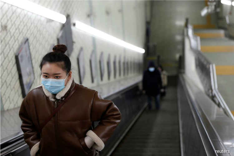 Coronavirus epidemic: China records 910 deaths, over 40,000 cases