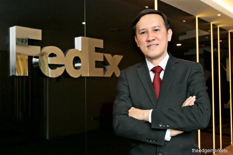 FedEx Malaysia trains eye on growth post-merger