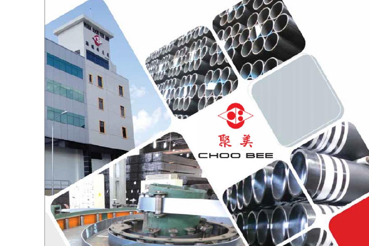 Choo Bee Metal soars along with peers on iron ore rush