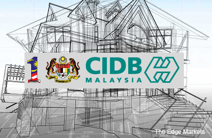 CIDB to compel construction firms to use 3D building plans by 2019