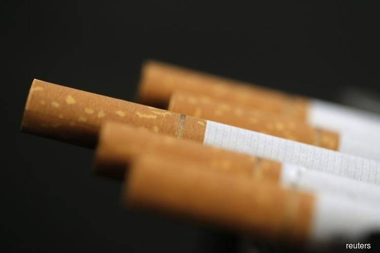 Cost of health treatment for smokers far exceeds excise duty on ciggies