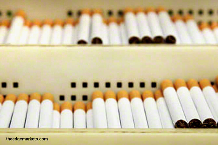 Cigarette price hike will reduce government revenue collection, say manufacturers