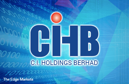 Stock With Momentum: C.I Holdings