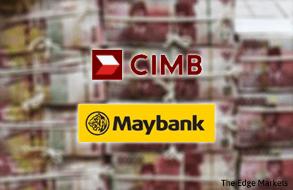 CIMB and Maybank's Indonesian woes not over