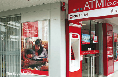 CIMB Thai's 1Q net profit jumps 150.6% on higher net interest income, lower operating expenses