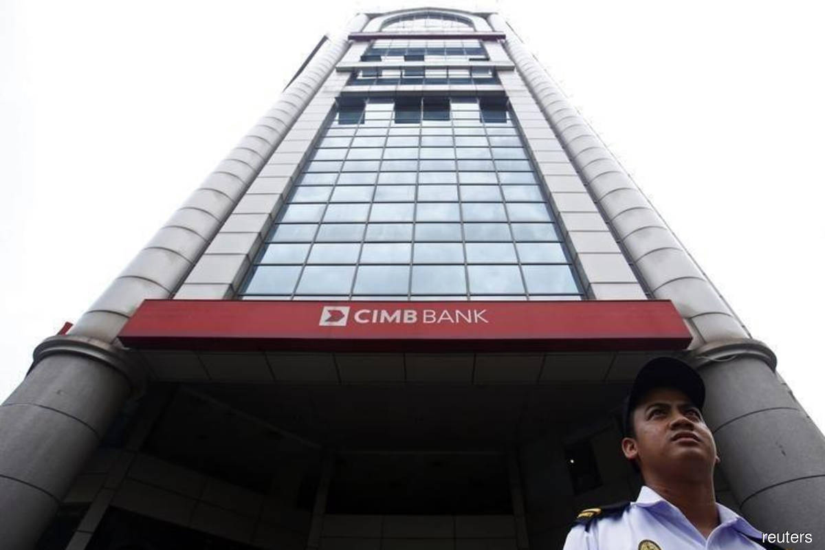 CIMB among arrangers for Indonesia's US$3b bond scheme