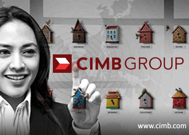 CIMB rebounds on bargain hunting amid broader market rise