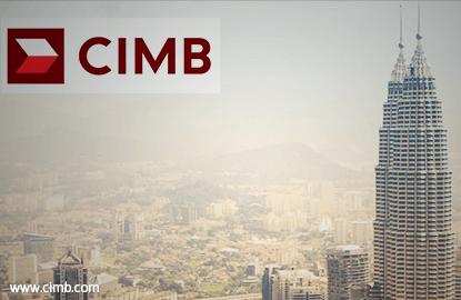 CIMB ups Malaysian banks' target share prices