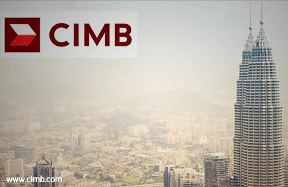 CIMB marches to year-to-date high as funds return to Asia