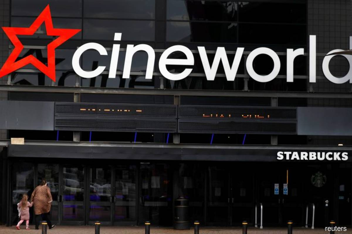 Regal-owner Cineworld buys time until screenings can resume