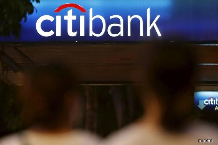 Citi's US$715b moat dares Wall Street, digital banks