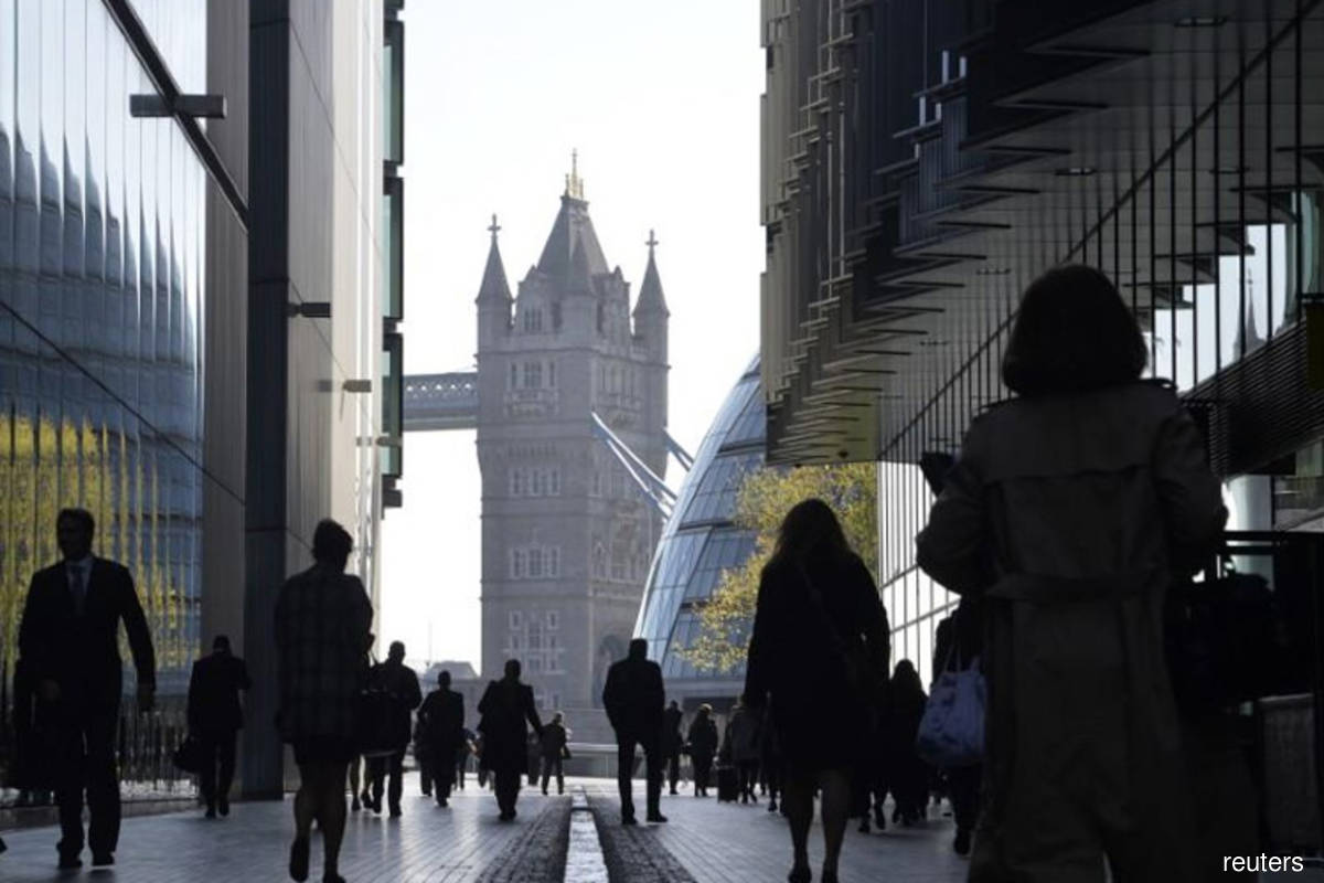 UK lost workers to EU during Covid-19 and Brexit, LinkedIn says