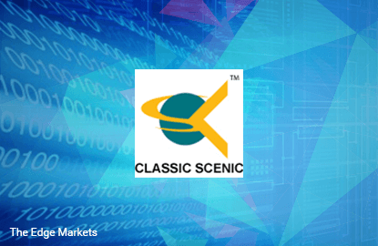 Insider Asia's Stock Of The Day: Classic Scenic
