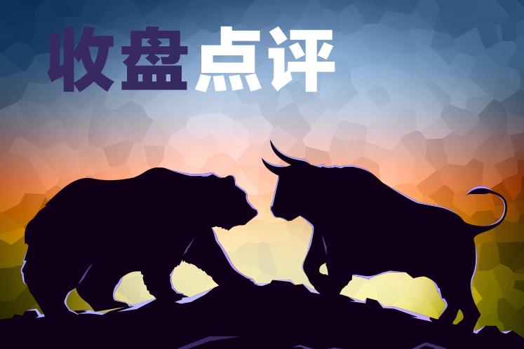 外资持续抛售 拖累马股收低