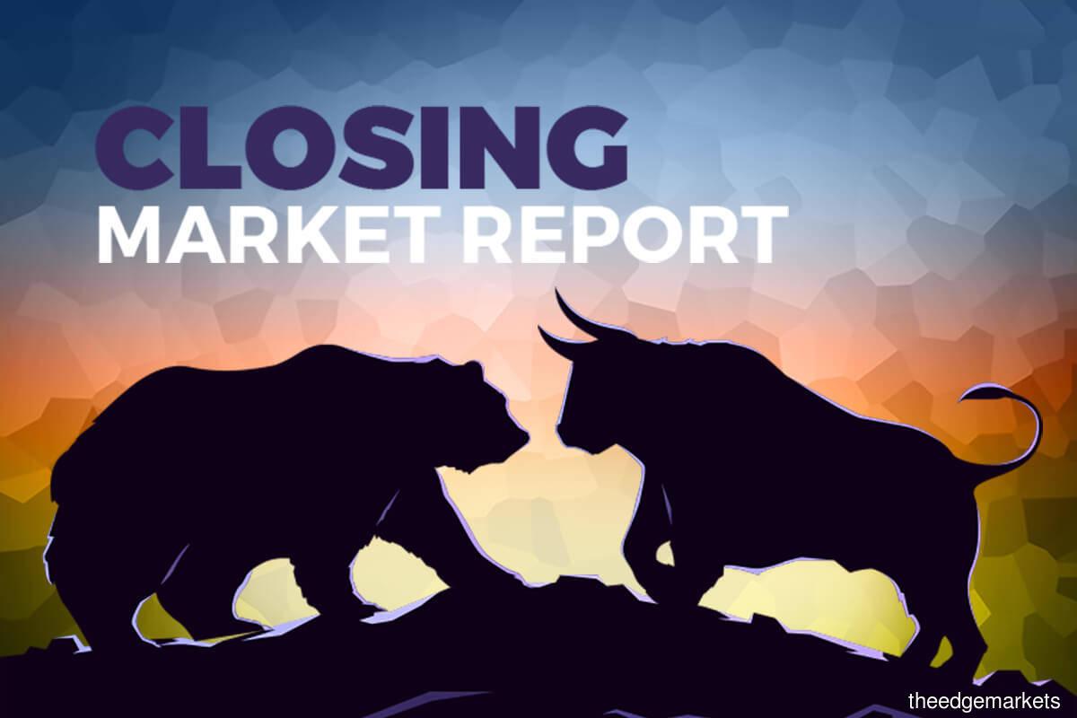 Little change on KLCI as investors await fresh buying impetus
