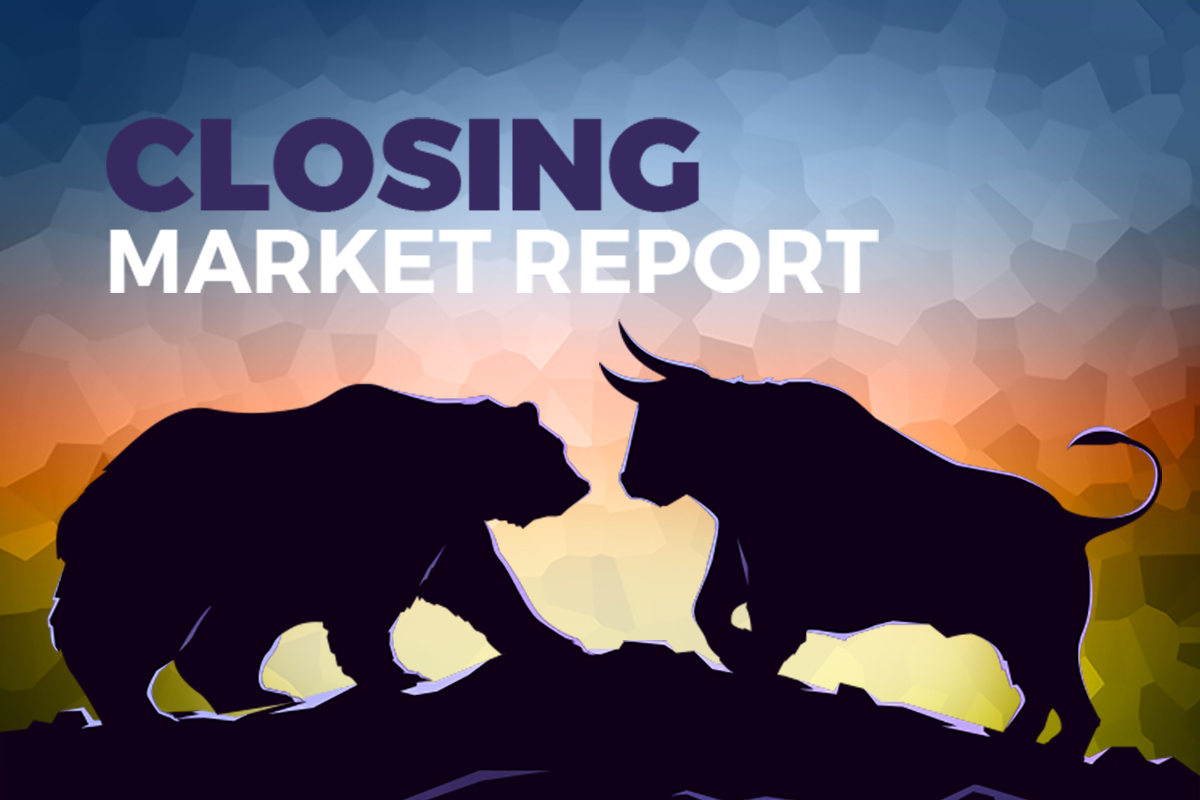 Malaysian stocks pare earlier losses to close slightly higher