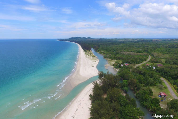 Club Med's first green resort to open in Sabah by 2022