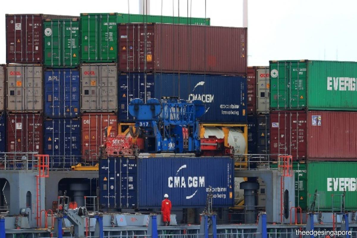 CMA CGM to become exclusive commercial carrier on Transpacific trade for the group; NOL gets a new name