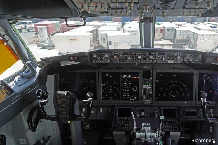 Boeing Says It Was Close to Software Fix Before Second Max Crash