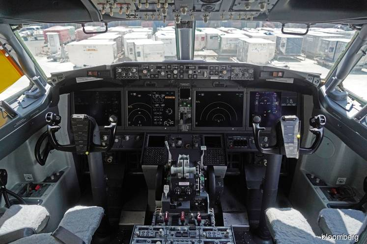 Boeing Redesigning 737 Max Flight Controls to Boost Reliability