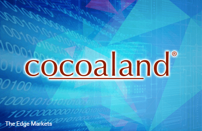 Insider Asia's Stock Of The Day: Sector Focus: Food and Beverage: Cocoaland