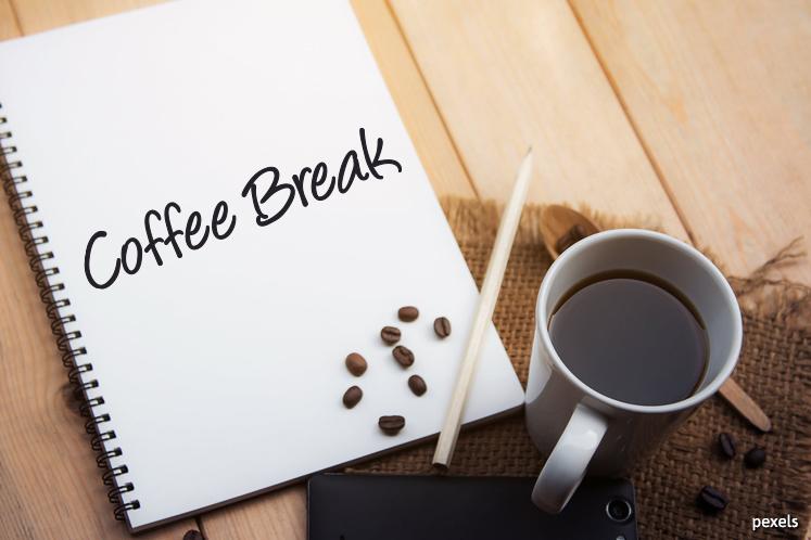 Coffee Break: That is so not watermelon!
