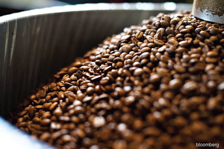 Roaster of US$803-a-pound coffee sees supply risk amid rout