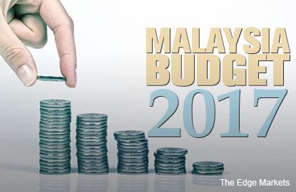 Explain how Budget 2017 will be financed, Muhyiddin urges Najib