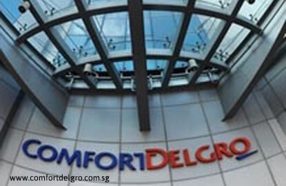 ComfortDelGro a 'buy' after dynamic pricing of taxi fares in S'pore gets the nod