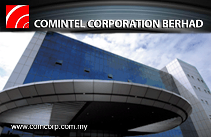 Comintel's RE plant hit by another 7-month delay