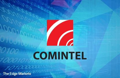 Stock With Momentum: Comintel
