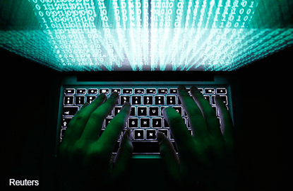 China warns against cyber 'battlefield' in Internet strategy
