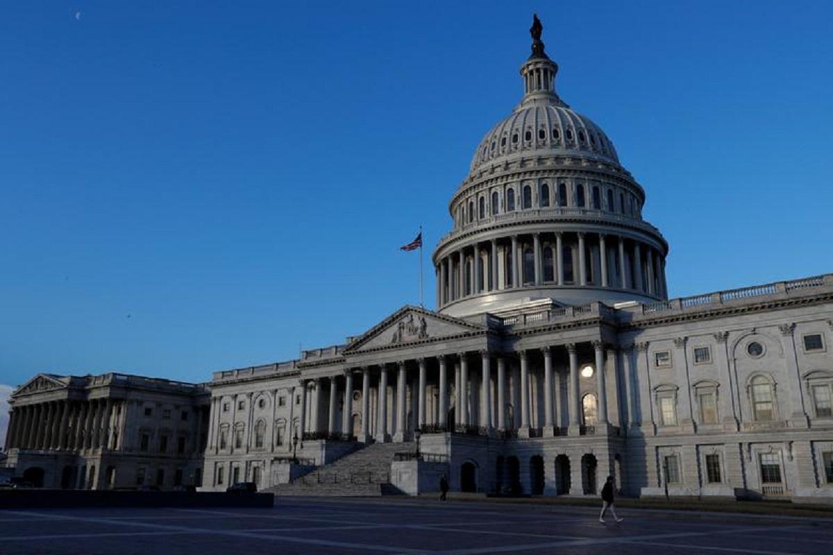 US Democrats narrow differences on Biden's agenda, mull billionaire tax
