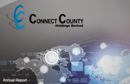 ConnectCounty sees 4.1% stake traded off market