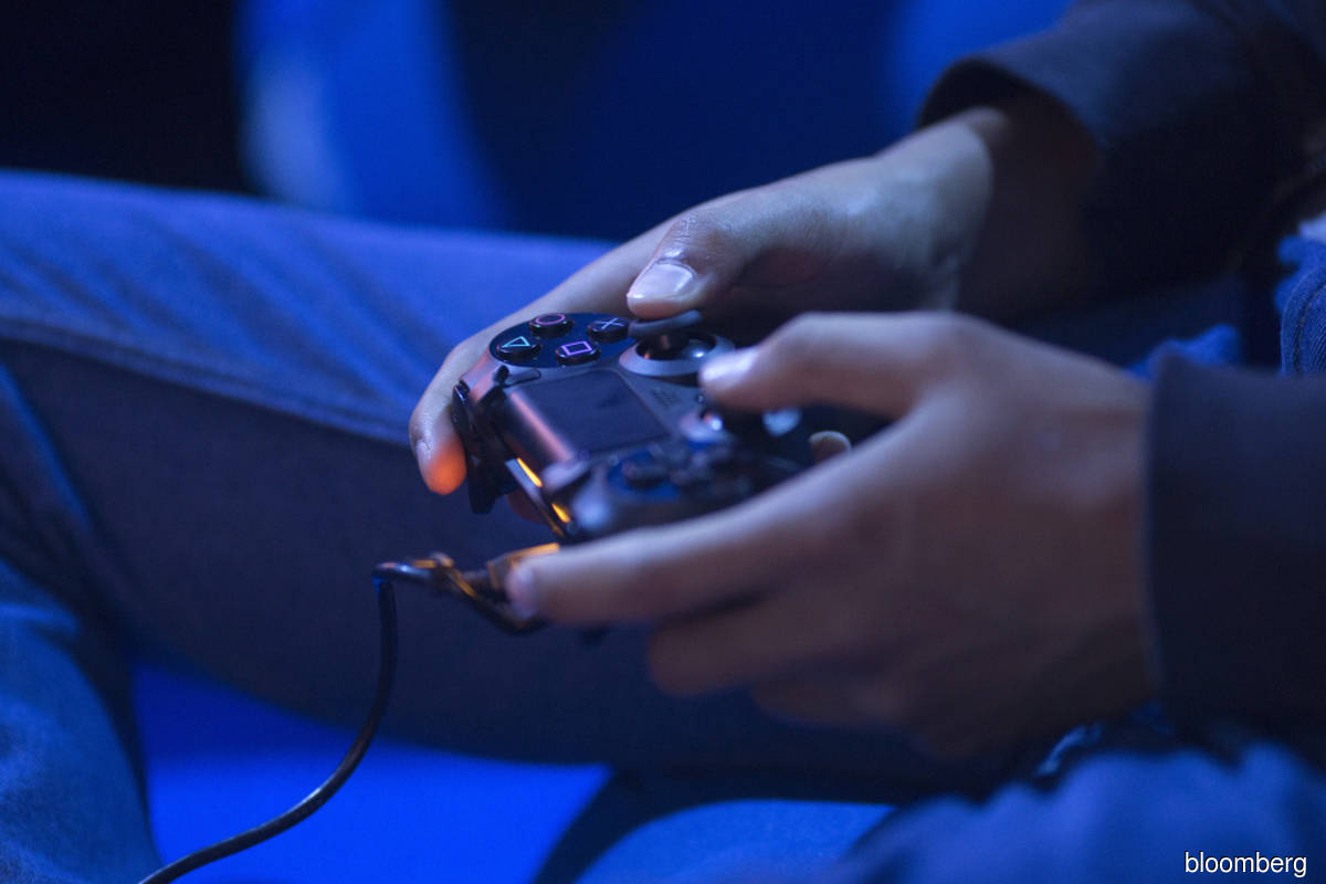 Video game spending hit record for August, boosted by consoles