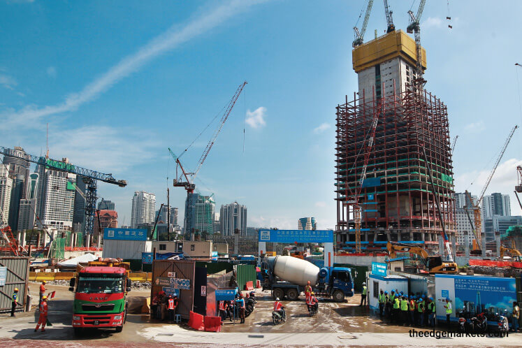 Mega rail projects on the cards for construction sector
