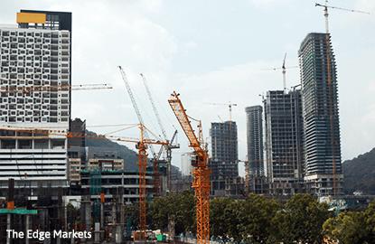 RAM: Construction sector still fastest-growing segment of domestic economy