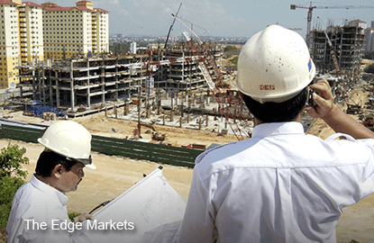 2016 to be record year for construction job flows, says HLIB Research