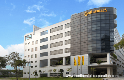 Boustead Development Partnership wins contract to develop new facility for Continental Automotive