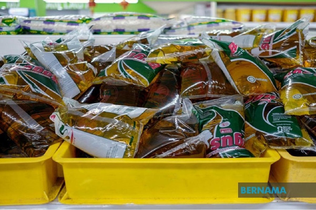 1kg polybag cooking oil limited to three units per customer — ministry