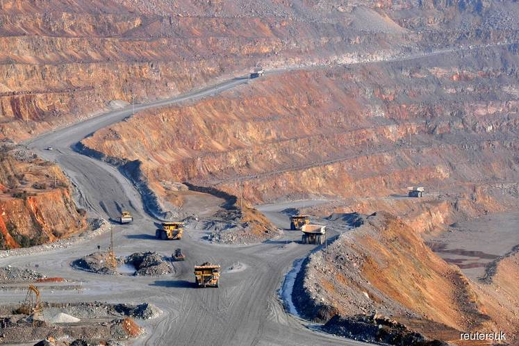 China's Jiangxi Copper planning to build plant in Sabah, Malaysia