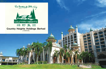 Country Heights' unit slapped with RM28.10m income tax claim