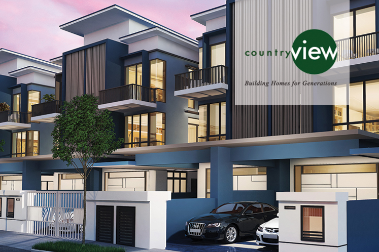 Country View gets RM232m loan to part-finance land purchase in Iskandar Puteri